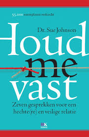 houd me vast eft sue johnson